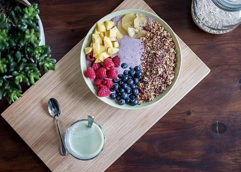 Yogurt Bowl