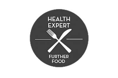 Further Food Health Expert Logo