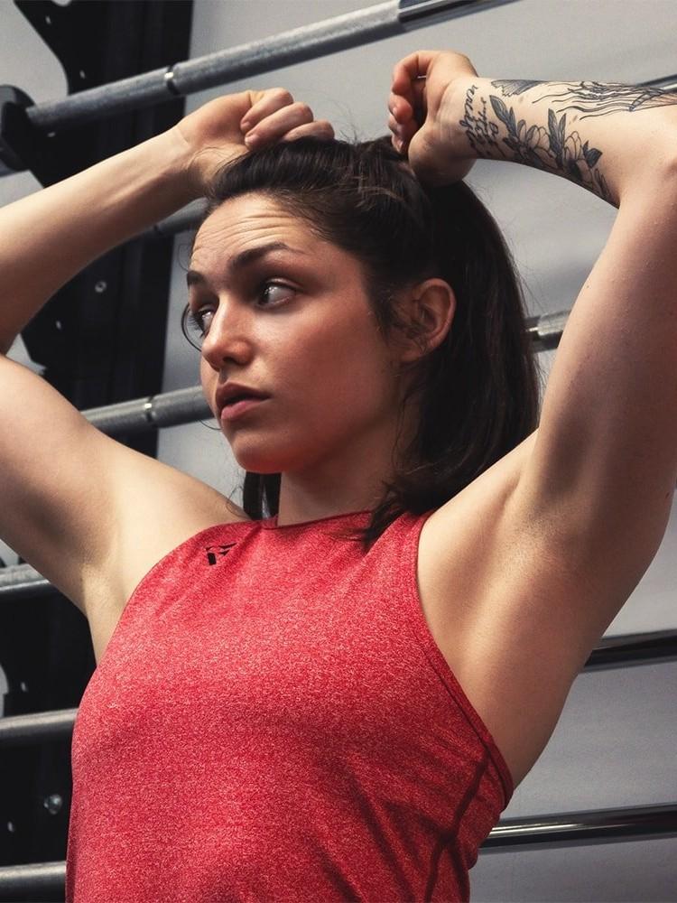 Heather McBride