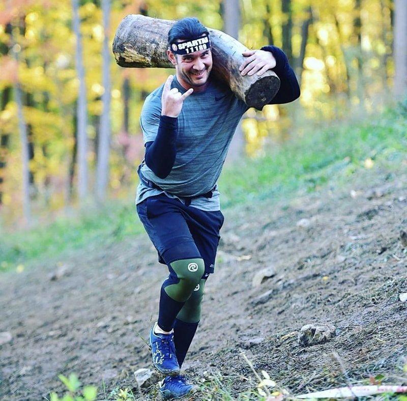 Andreas V. OCR & Ultra Endurance Athlete