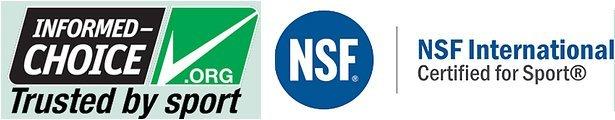 Trusted sport logos