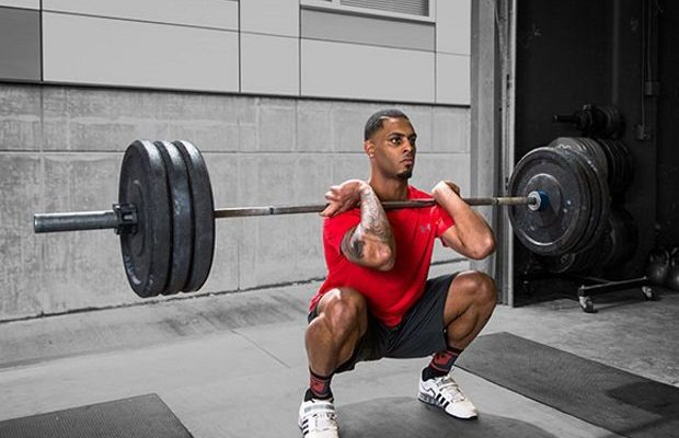 mean weightlifting